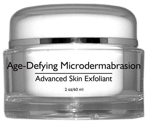 Vernal Evens de Microdermabrasion, piel avanzada exfoliante Scrub, que desafían la edad piel tonifican y mejoran la textura de la piel - reducen el acné y evitar espinillas. Eficaz pero suave cara Scrub exfoliante.