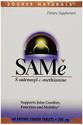Productos naturales de origen mismo, 200mg, 60 comprimidos