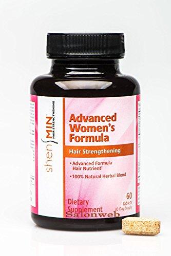 Shen Min avanzada fórmula de las mujeres - 60 comprimidos
