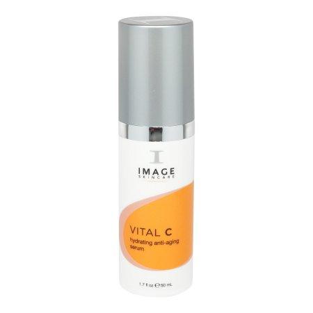 Image Skincare Vital C Hidratante Anti Aging Serum, 1,7 onza líquida