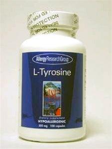 Grupo de investigación de alergia L-tirosina, CAPS 100