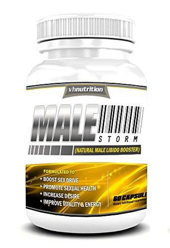 MaleStorm | Píldoras masculinas del realce | Sexo en coche potenciador para hombres | Promotores y potenciadores de la Libido
