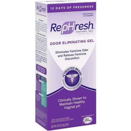 3 Pack Vaginal Gel Odor Eliminating Gel 4