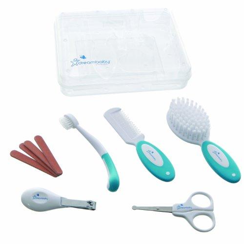 Paloma 10 piezas Kit preparación esencial, Aqua