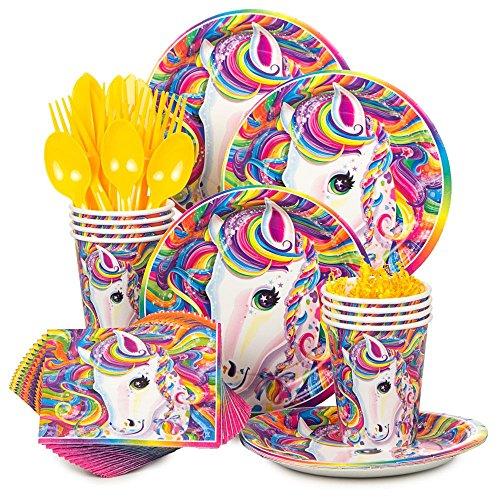 Pony de Lisa Frank Neon Standard Kit (rinde para 8)