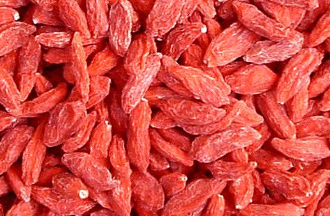 1 fresco Natural X secado la baya de Goji, Wolfberry (100g)