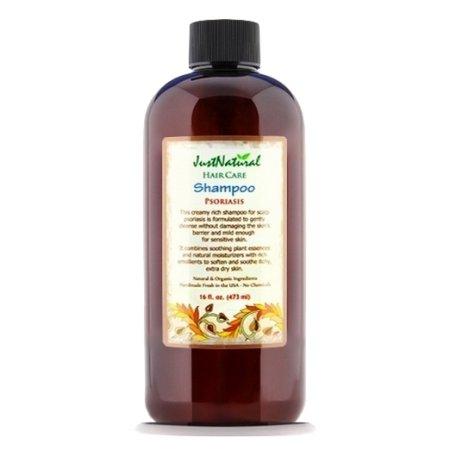 Psoriasis Shampoo 473 ml