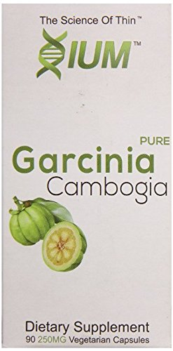 Garcina Cambogia 90 cápsulas adelgazar Xium puro #1 más vendidos - venta de 3 días