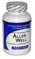 Bueno Aller (100 cápsulas) - extracto concentrado de hierbas - suplemento dietético
