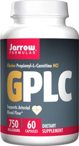 Jarrow Formulas GPLC, 60 cápsulas