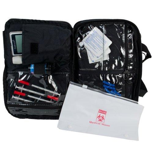 Organizador de viaje Medport Diabetes