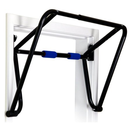 Teeter inversión EZ-Up y Chin-Up rack
