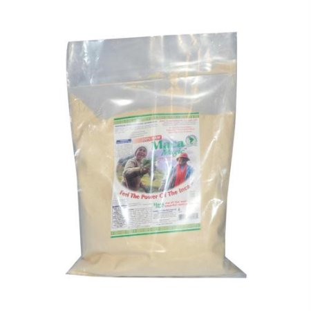 Maca Magic Raw Maca Powder 1 kg