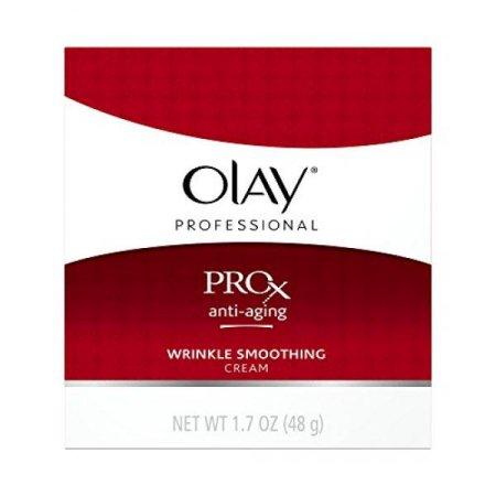 Olay Profesional ProX de suavizar las arrugas crema contra el envejecimiento 51ml