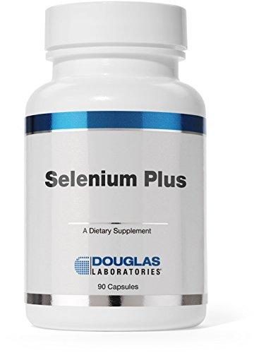 Douglas Laboratories ® - selenio Plus - 90 Caps