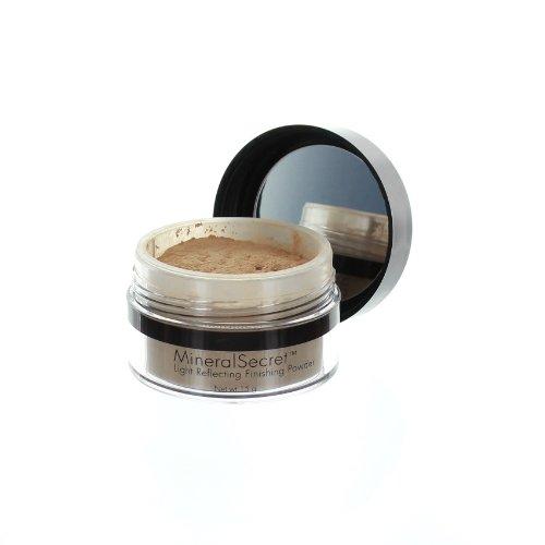 Sorme cosméticos minerales polvo secreto flojo, medio, Onza 0,53