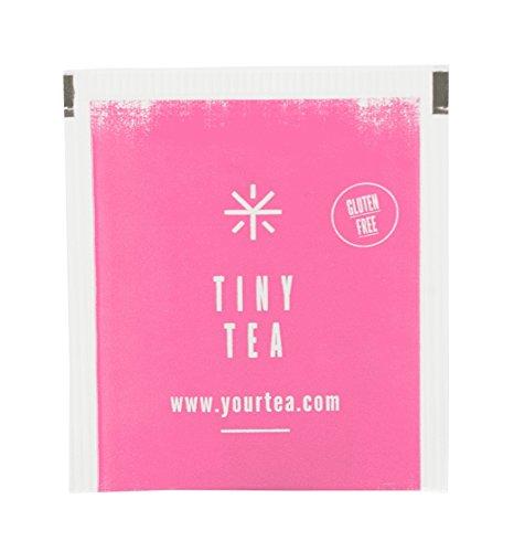Gluten té pequeño Teatox (té de desintoxicación de 14 días) - té mezcla orgánica peso pérdida dieta té - Control del apetito, cuerpo limpieza y desintoxicación