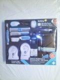 Seguridad salud Deluxe 1 y Kit de aseo con MONITOR AUDIO - azul
