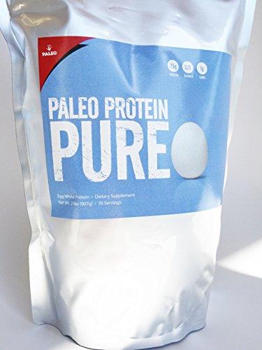 Paleo de proteína pura (2 LBS) (claras de huevo)