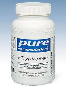 L-triptófano 90 VegiCaps