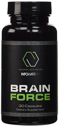 Cerebro fuerza dieta complementar esa voluntad tirón el interruptor y sobrecarga su estado de ánimo en 30 cápsulas.