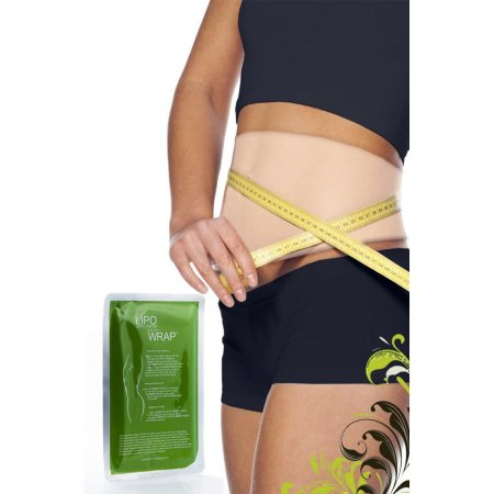 Lipo Applicator. Última envoltura corporal. Conjunto de 4 + Defining Gel.