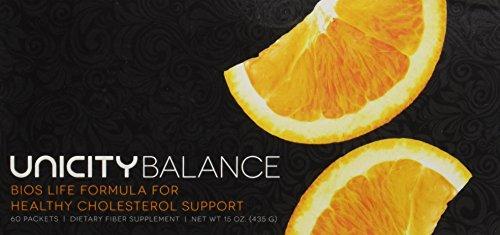 Balance de la unicidad para el colesterol 15 oz (sustituye la vida Bios Slim ®)