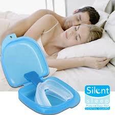 Silencio del sueño ronquido parada protector de boca - Dejar de roncar - Mejor solución de ronquido en el Mercado 100% de satisfacción garantizada!