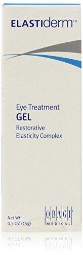 Obagi Elastiderm Eye Gel - 0.5 oz