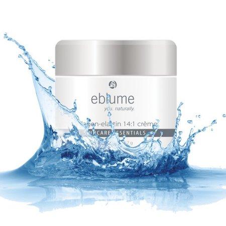 Bronson Eblume Colágeno Elastina-14- 1 contra el envejecimiento crema hidratante 2 oz