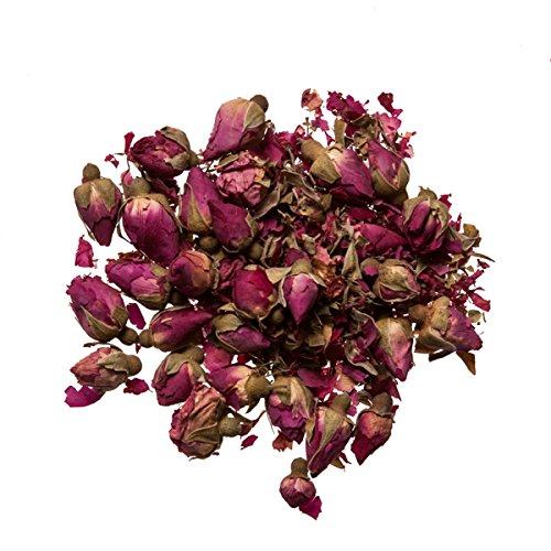 Mei Gui Hua (chino del brote de Rose) grado Medicinal hierba China 1 Oz.