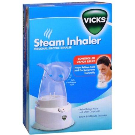 Vicks vapor Personal 4 inhaladores V1200