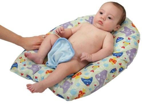 Niño bañista más seguro Leachco baño Pad, Stingray