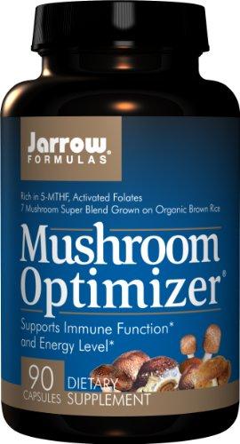Jarrow Formulas seta Optimizer, protege el esófago, 90 Caps