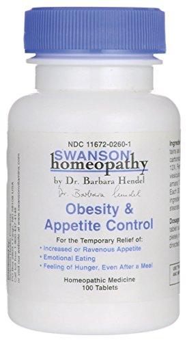 100 fichas de Control de la obesidad y el apetito