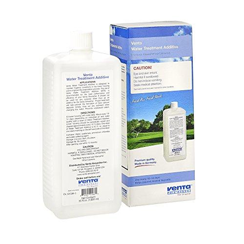 Venta depurador tratamiento aditivo de agua 35 oz botella