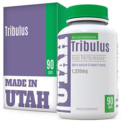 Extracto de Tribulus Terrestris con un 95% saponinas esteroides y ganar 80% protodioscina fórmula que regula la testosterona Natural niveles, aumenta la Libido, resistencia, energía, aguante y promueve el músculo