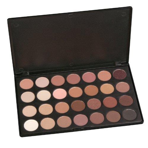 Aromas costeras 28 colores paleta de sombra de ojos, neutro