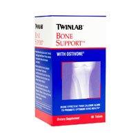 Apoyo de Twinlab hueso Ostivone tabletas