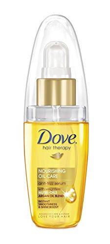 Paloma de alimentación aceite cuidado Hair Therapy, onza 1,35