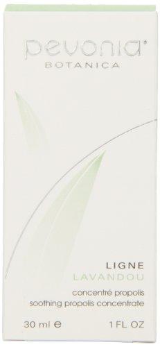 Pevonia calmante concentrado de propóleo para pieles sensibles, 1 onza