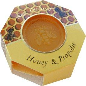 Jabón de propóleo y miel de manuka