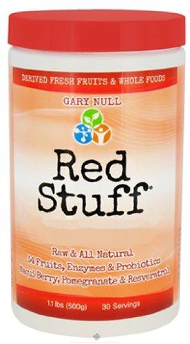 Materia roja por Gary Null 500 gramos