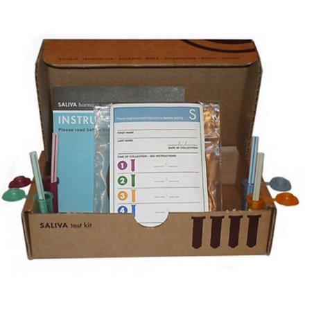 Labrix Test Kit Saliva - 5 Hormonas