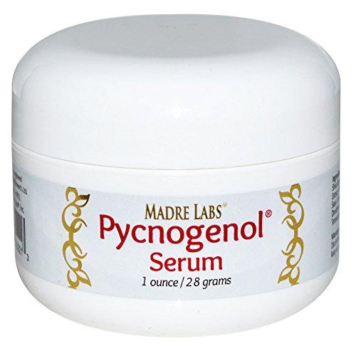 El Pycnogenol suero 1 oz