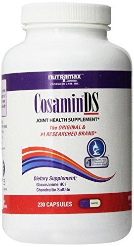 Cosamin DS doble fuerza conjunta atención (230 cápsulas)
