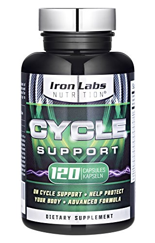Cycle Support 120 Caps