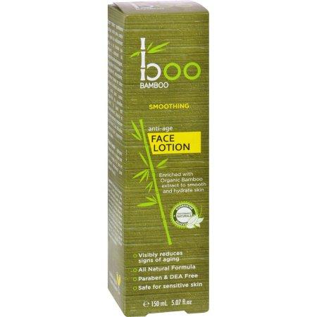 Boo Bamboo Loción facial - Anti Age - 5,0 fl oz - (Pack de 2)