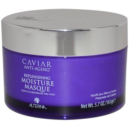 Caviar Anti-Envejecimiento Hidratante Rellenador Masque por Alterna para unisex, 5,7 oz