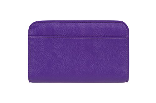 Caso de suministro de Diabetes de Banting (púrpura)